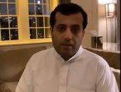 """تركى آل الشيخ: """"شكرا محمد بن سلمان.. أنت شخص استثنائى مجدد وعظيم"""".. فيديو"""