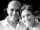 محمد صبحى يحيى ذكرى زواجه برسالة لزوجته الراحلة: بعد رحيلك لم يفتك شيئا