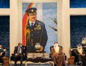اليمن تقدم التعازى فى وفاة رئيس وزراء البحرين الراحل