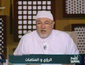 خالد الجندى:تفسير الأحلام ليس علم شرعياً وهناك لوبى يتربح منه.. فيديو