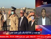 أحمد جمعة: الترشيحات الحالية للمجلس الرئاسى الليبى الجديد مقدمة من أطراف خارجية