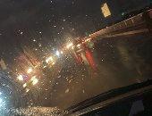7 فيديوهات تبرز سقوط أمطار غزيرة وثلوج بالمنصورة.. والمغردون: قلبت موسكو