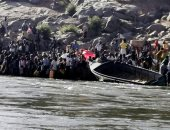 السودان: 25 ألف لاجئ إثيوبى فى ولايتى كسلا والقضارف