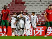 ملخص مباراة البرتغال ضد فرنسا فى دورى الأمم الأوروبية.. فيديو