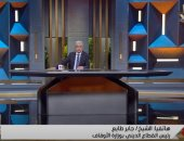 جابر طايع: الجماعة الإرهابية لا يروق لها سيطرة أئمة الأوقاف على المساجد