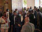 حمدوك: لأول مرة في تاريخ السودان نصل لسلام يخاطب بشكل حقيقي جذور أزمتنا