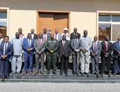 رئيس مجلس السيادة السودانى: وصول قادة الحركات للخرطوم يدعم مسيرة السلام