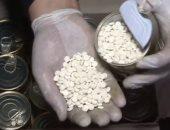 الجيش اللبنانى يعلن مداهمة معمل يستخدم لصناعة المخدرات فى بعلبك