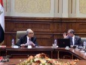 """مصادر: """"الشيوخ"""" مجلس نيابى يشارك فى التشريع بمشروع اللائحة الداخلية"""