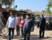 محافظ أسيوط يوجه رؤساء المراكز والأحياء بالمرور على كافة القطاعات الخدمية