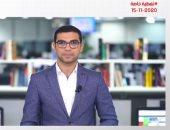 الفنان حسن يوسف يكشف لتليفزيون اليوم السابع عن سبب رفضه أحد الأعمال مؤخرا