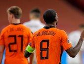 ملخص وأهداف مباراة هولندا ضد البوسنة فى دورى الأمم الأوروبية