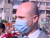 الهلال الأحمر : قوافل طبية وتوزيع كمامات وحملات توعية بالمناطق الأكثر احتياجا