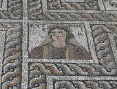 """أى كلام.. اكتشاف جدارية بتركيا تحمل صورة صاحب منزل قالوا عليها """"الموناليزا"""""""