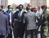 وصول قادة حركة جيش تحرير السودان الموقعين على اتفاق السلام إلى الخرطوم