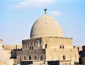 افتتاح مسجد الإمام الشافعى بعد ترميمه وصيانته بتكلفة 13 مليون جنيه الجمعة المقبل