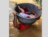 فامكو .. 10 صور إنسانية مؤثرة من إعصار دمر الفلبين.. ألبوم صور