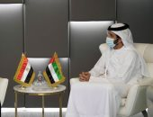 نيفين جامع تبحث مع وزراء الاقتصاد وريادة الأعمال والتجارة الإماراتيين سبل التعاون