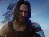 كيانو ريفز يظهر بشخصيته الحقيقية فى لعبة Cyberpunk 2077 بجوار سيلفرهاند