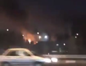 دوى انفجار يهز العاصمة العراقية بغداد