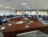 وزير الرى: تعزيز علاقات التعاون الثنائية مع الكونغو فى مجال الموارد المائية