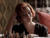 62 مليون مشاهدة لمسلسل The Queen's Gambit فى 92 دولة