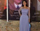 كلمات مؤثرة من حنان مطاوع أثناء تكريمها بمهرجان شرم الشيخ للمسرح.. فيديو