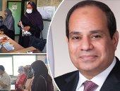 """""""اكسترا نيوز"""" تستعرض جهود مصر للتغلب على """"فيروس سى"""".. فيديو"""