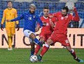 ملخص واهداف مباراة إيطاليا ضد بولندا في دوري الأمم الأوروبية