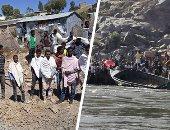 أكثر من 400 لاجئ إثيوبي يصلون السودان هربا من الحرب في تيجراى