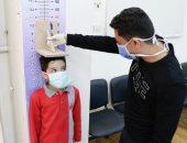 الصحة: فحص 8.4 مليون طالب بمبادرة الكشف المبكر عن الأنيميا والسمنة والتقزم