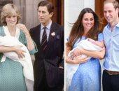 معانى خفية وراء أزياء الأميرات.. كيت كرمت ديانا بفستان وندبة أوجينى تزين زفافها