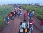 الغذاء العالمى: نحتاج 107 ملايين دولار لمواجهة الجوع بإقليم تيجراى الإثيوبى