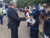 وزير الرى: إجراءات رادعة حال عدم اتباع الإجراءات الوقائية لمنع انتشار كورونا