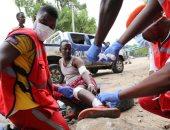 مقتل 20 شخصا وإصابة 30 آخرين فى انفجار استهدف مطعما بالصومال