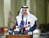 السفير السعودى بالقاهرة: العلاقات بين مصر والسعودية تزداد قوة