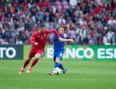 كرواتيا ضد البرتغال.. مودريتش وجهًا لوجه أمام رونالدو بدوري الأمم الأوروبية