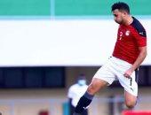 """تريزيجيه لـ""""اليوم السابع"""": الفوز على توجو أثبت أن لاعبى مصر رجال"""