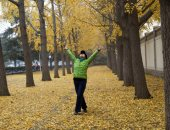 الصين تحذف جميع المحافظات المتبقية المنكوبة بالفقر من قائمة الفقر المدقع