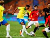 مباراة البرازيل تقرب معارى الأهلى من العودة