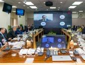 معلومات الوزراء يبحث سبل الاستفادة من تحويلات المصريين العائدين من الخارج