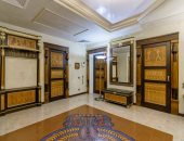 شقة ذات طابع فرعونى فى موسكو قيمتها 1.7 مليون دولار.. اعرف التفاصيل