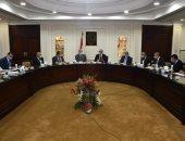 وزير الإسكان ومحافظ القاهرة يتابعان موقف مشروعات تطوير المناطق العشوائية