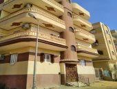 التنمية المحلية تعلن طلاء واجهات 123 ألفا و469 مبنى وعمارات سكنية بالمحافظات.. صور