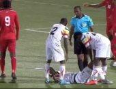 إصابة ديانج فى ليلة تأهل مالى إلى نهائيات أمم أفريقيا 2021