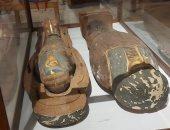 س و ج.. هل يوجد توابيت تعرض لأول مرة فى المتحف المصرى بالتحرير؟