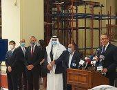 هل تم نقل توابيت من خبيئة سقارة للمتحف المصرى بالتحرير؟ (فيديو)