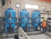 مياه القاهرة تعلن عودة ضخ المياه لأكثر من 14منطقة بعد انتهاء أعمال التوسعات
