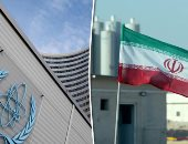 مشاورات بريطانية وألمانية وفرنسية بشأن برنامج إيران النووى