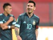 5 أسباب جعلت ميسي سعيدا مع المنتخب الأرجنتيني